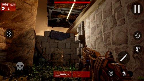 Скриншот для Cogret - 2