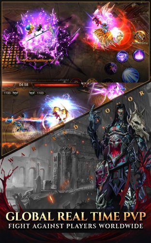 Скриншот для War and Honor - 2