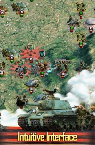 Скриншот для Frontline: The Great Patriotic War - 3