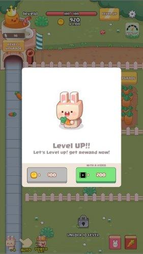 Скриншот для [VIP] Idle Carrot farm - 3