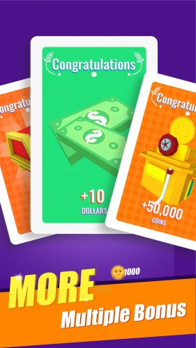 Скриншот для Dice Royale - Get Rewards Every Day - 3