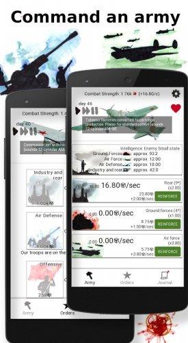 Скриншот для Idle Civilization: Мировая история - 3
