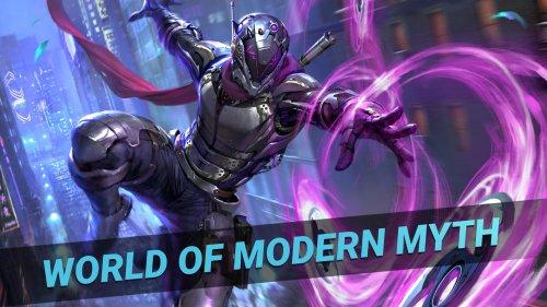 Скриншот для Mythgard - 1