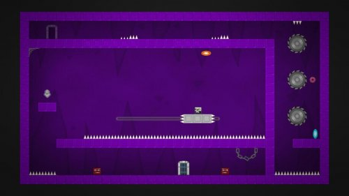 Скриншот для Dead Dungeon - 3