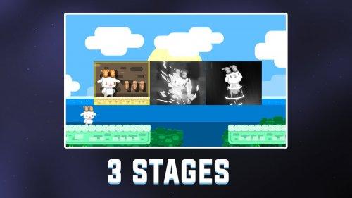 Скриншот для Trippy Goat - 3