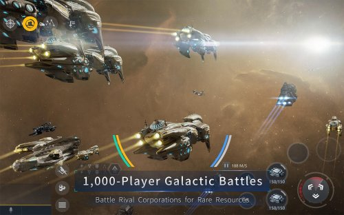 Скриншот для Second Galaxy - 3