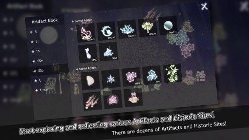 Скриншот для The Celestial Tree VIP - 3