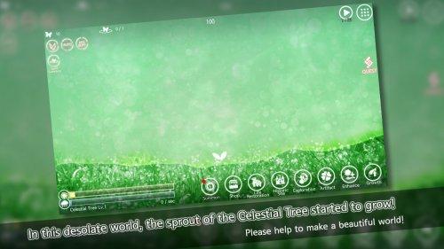 Скриншот для The Celestial Tree VIP - 2