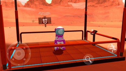 Скриншот для I Want To Go To Mars - 3