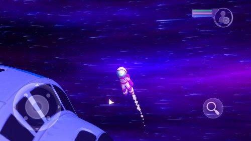 Скриншот для I Want To Go To Mars - 2