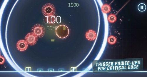 Скриншот для Missile Command: Recharged - 2