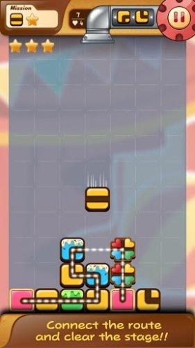 Скриншот для CookieRoute - 2