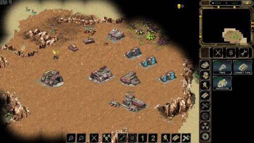 Скриншот для Expanse RTS Premium - 1