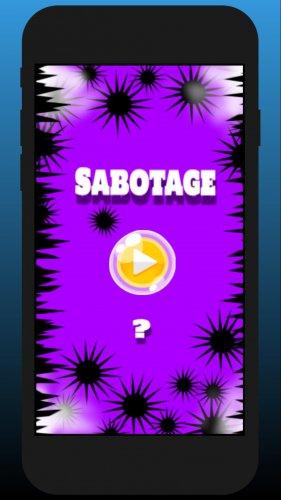 Скриншот для Sabotage - 1