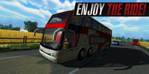 Скриншот для Bus Simulator: Original - 1