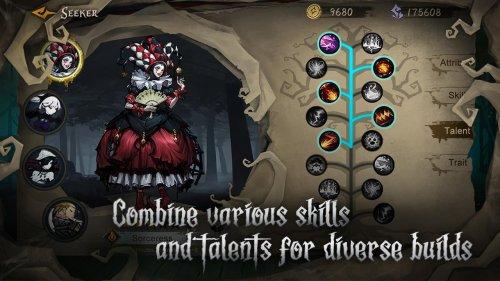 Скриншот для Shadow of Nyog - 3