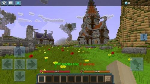 Скриншот для Survival Hunger Games - 3