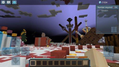 Скриншот для Survival Hunger Games - 2