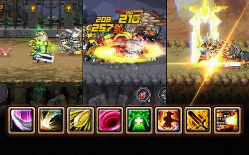 Скриншот для Final Destiny - Beyond the End of the World - 3