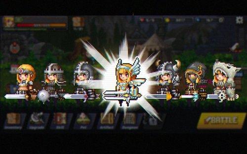 Скриншот для Final Destiny - Beyond the End of the World - 2