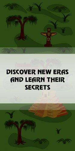 Скриншот для My Little Warriors - 3