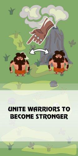 Скриншот для My Little Warriors - 2