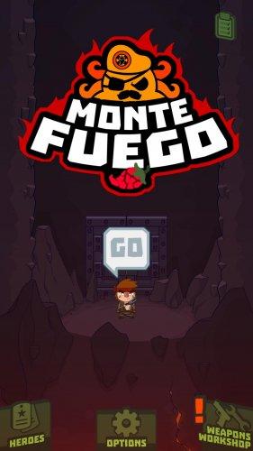 Скриншот для Monte Fuego - 2