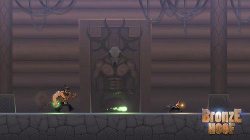 Скриншот для Bronze Hoof - 3