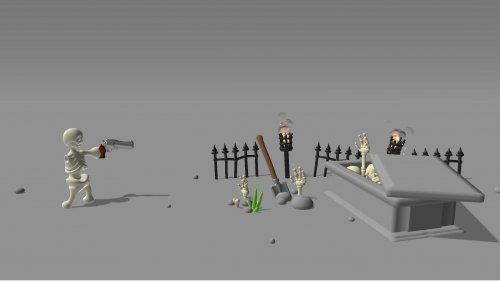 Скриншот для Gumslinger - 3