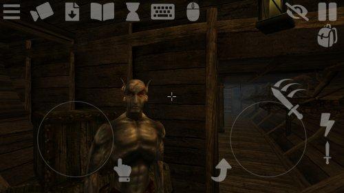 Скриншот для The Elder Scrolls III: Morrowind - 3