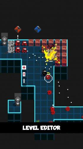 Скриншот для Pico Hero - 2