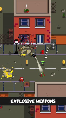 Скриншот для Pico Hero - 1