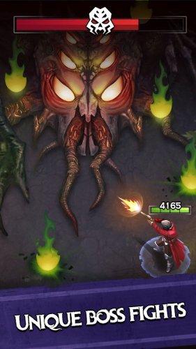 Скриншот для Monster Killer - 3