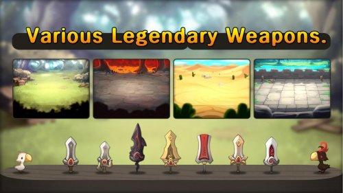 Скриншот для God of Attack VIP - 3