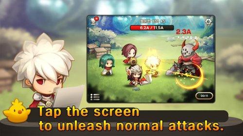 Скриншот для God of Attack VIP - 1