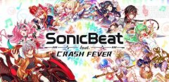 Sonic Beat feat. Crash Fever