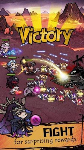 Скриншот для Auto Heroes - 2