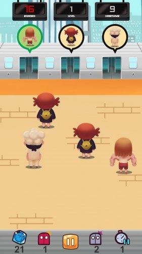 Скриншот для Catch The Train 2 - 2