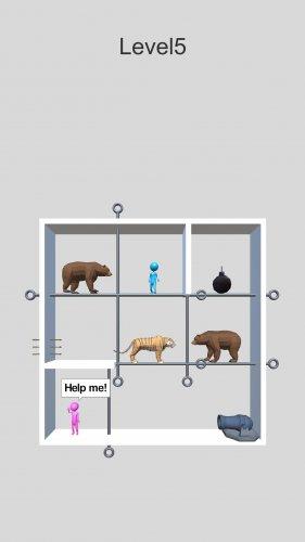 Скриншот для Love Pins - 3
