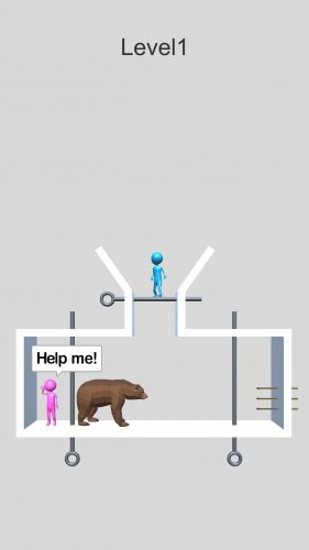 Скриншот для Love Pins - 1