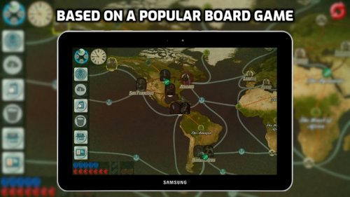 Скриншот для Ancient Terror - 1