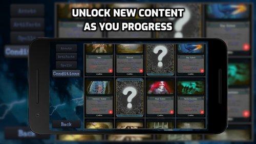 Скриншот для Ancient Terror - 2