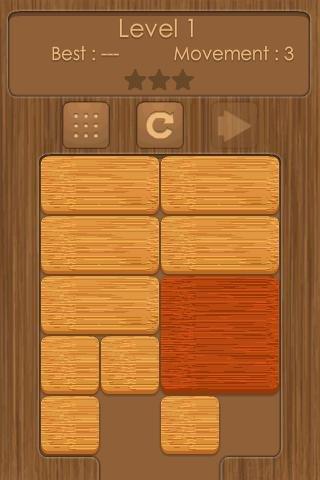 Скриншот для Slidout - 2