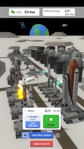 Скриншот для Corginaut - 3