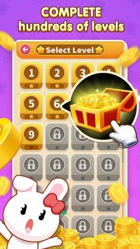 Скриншот для Hexa Puzzle-Classic casual game - 3