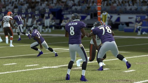 Скриншот для Madden NFL 21 Mobile Football - 1