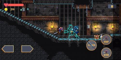 Скриншот для Castle of Varuc - 2