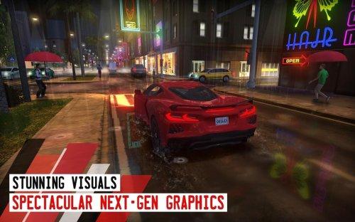 Скриншот для Driving School Sim - 2