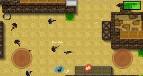 Скриншот для warzone 2 - 2