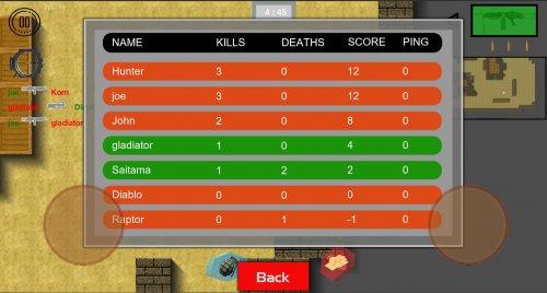 Скриншот для warzone 2 - 3